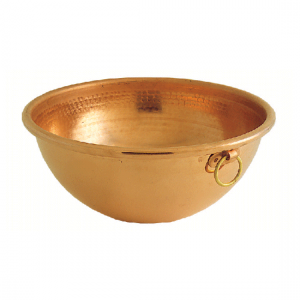 Bowl Copper