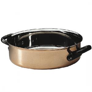 Sauteuse Copper