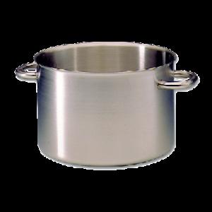 Casserole Stainless Steel